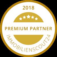 ImmoScout24 Premium Auszeichnung kleiner
